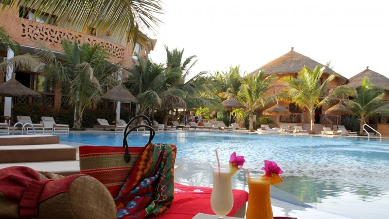 Senegal-Saly-Lamantin Beach Resort (2)