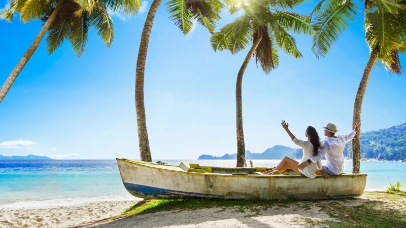 Amazing Island Hopping in de Seychellen