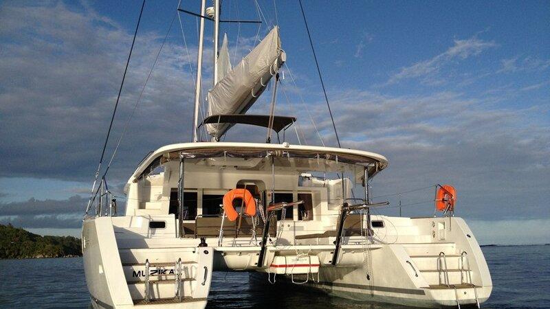 Seychellen-Bat-o-Blue-Lagoon-450-boot