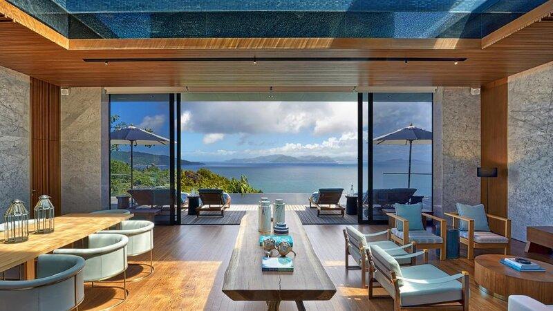 Seychellen-Félicité-Six-Senses-Zil-Payson-Seascape-interieur