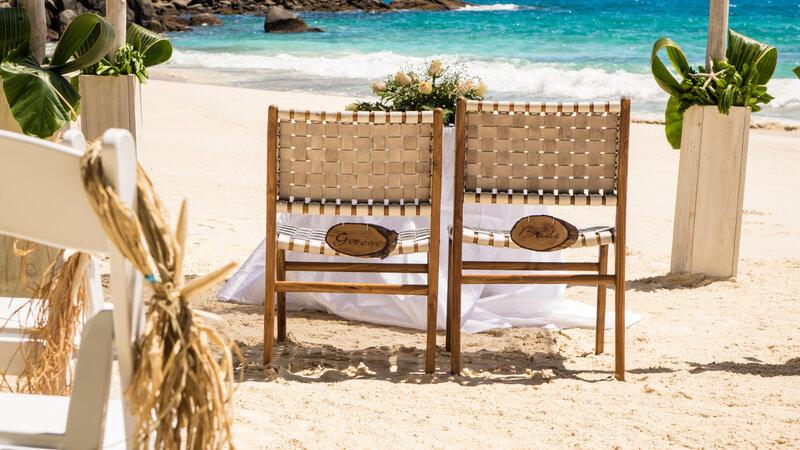 Amazing honeymoon in de Seychellen
