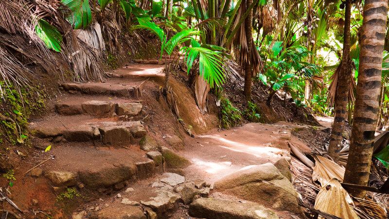 Seychellen-nature-trail
