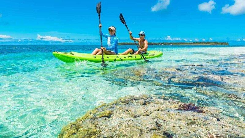 Amazing off the beaten track reis naar de Seychellen