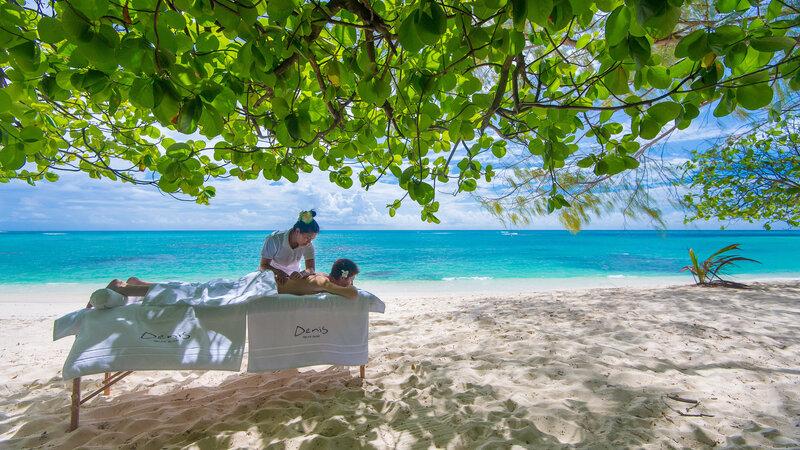 Amazing luxe in de Seychellen