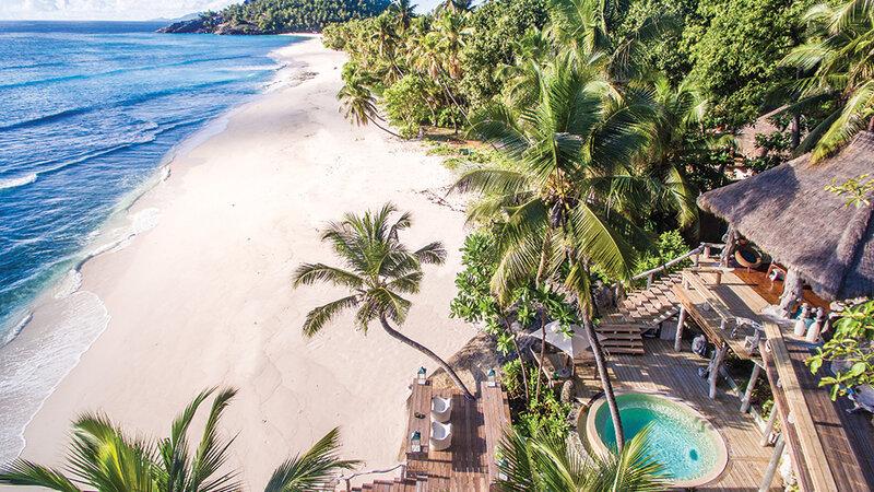 Seychellen-Private-eilanden-North-Island-hotel-strand