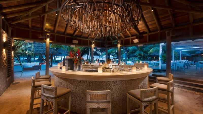 Seychelles-Mahé-Constance-Ephelia-Resort-Seselwa-Restaurant