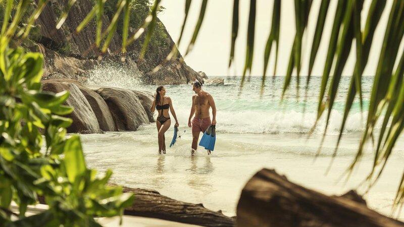 Amazing luxe honeymoon in de Seychellen