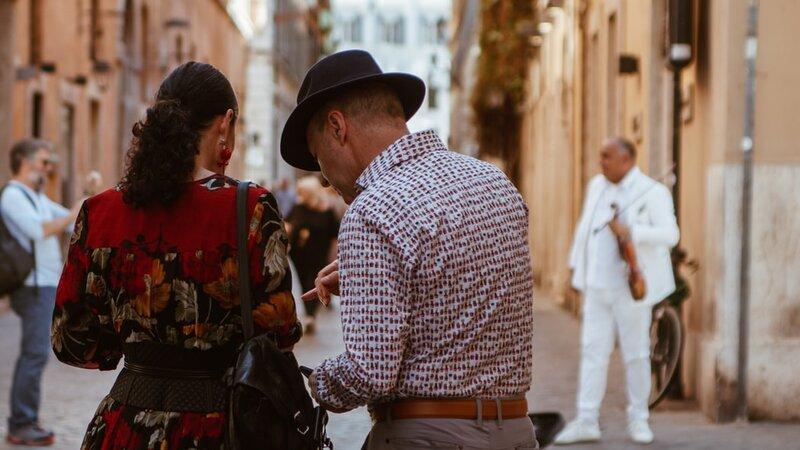 Amazing Sicilië met z'n twee