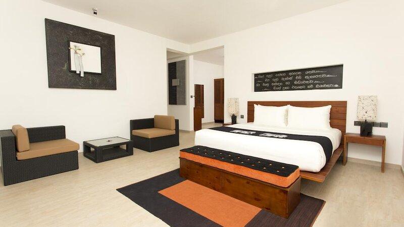 Sigiriya-Aliya-resort-kamer