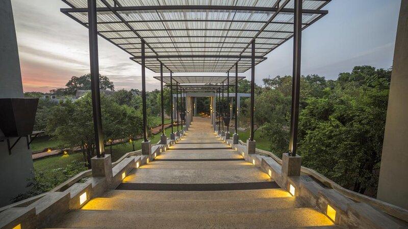 Sigiriya-Aliya-resort-trappen