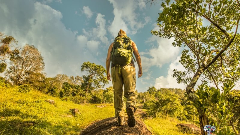 Amazing avontuurlijke familiereis in Sri Lanka