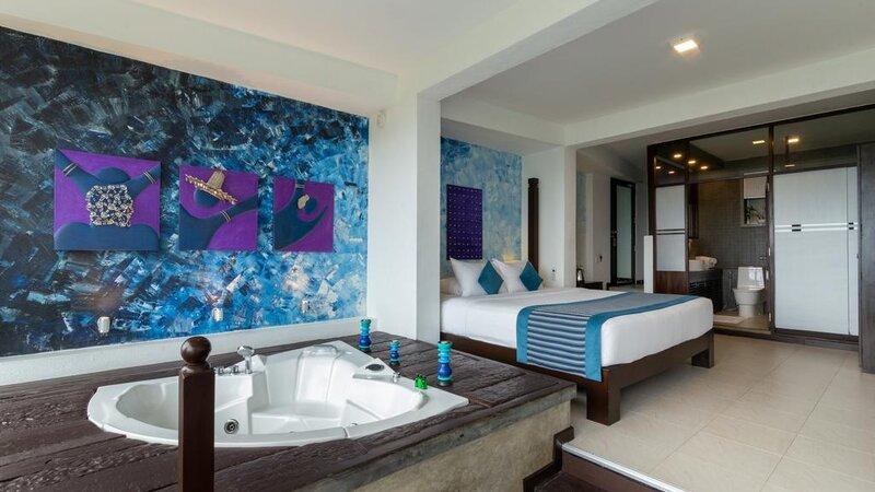 Sri-Lanka-Kandy-Hotel-Theva-Residency-kamer-met-jacuzzi
