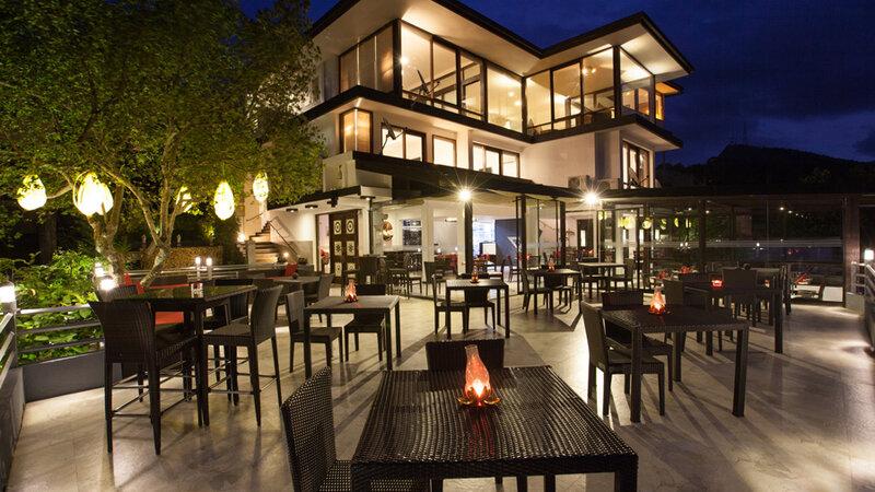 Sri Lanka-Kandy-hotel Theva Residency1