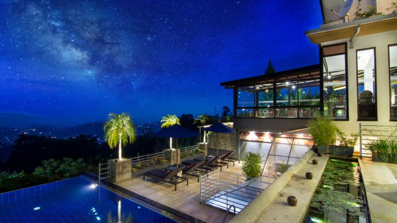 Sri Lanka-Kandy-Hotel Theva Residency2