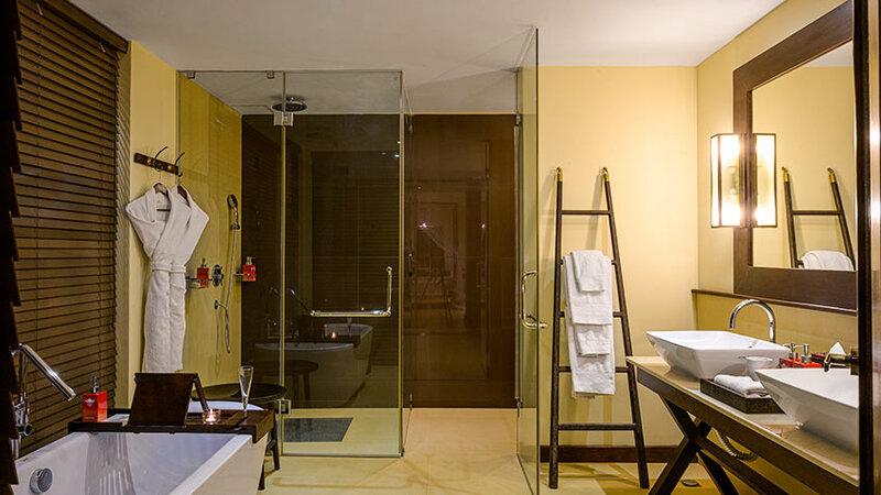 Sri-Lanka-Sigiriya-Hotel-Water-Garden-badkamer
