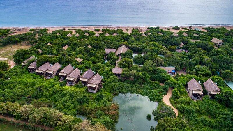 Sri-Lanka-Trincomalee-Jungle-Beach-luchtfoto