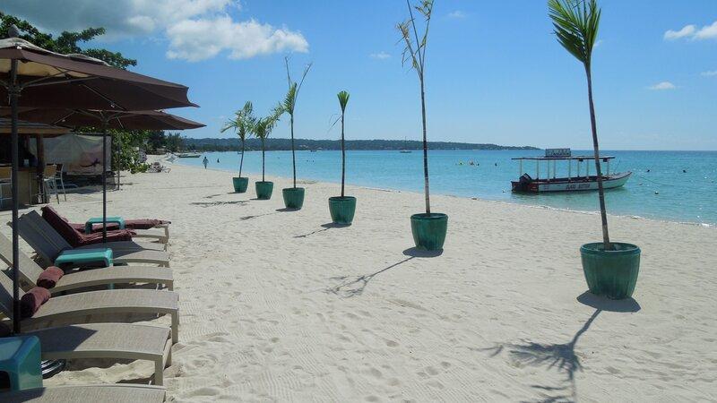 Strand - Seven Mile Beach 5