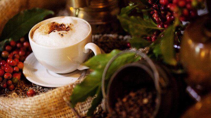 Tanzania-Arusha-Coffee-lodge-sfeerfoto-koffie