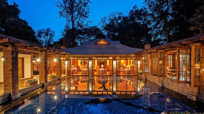 Tanzania-Arusha-Coffee-lodge-zwembad