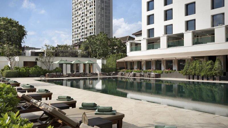 Thailand-Bangkok-Hotel-Sukhothai-Bangkok-zwembad-1
