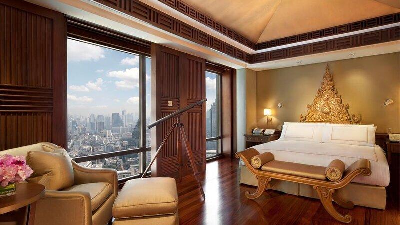 Thailand-Bangkok-Hotel-The-Peninsula-kamer-2