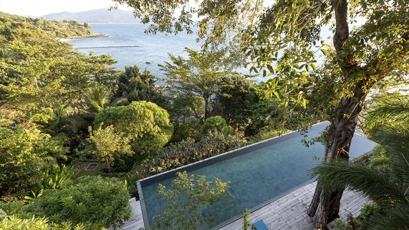 Thailand - Cherngtalay - Phuket - Tisara (12)