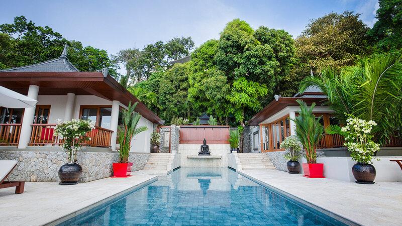 Thailand - Cherngtalay - Phuket - Tisara (6)