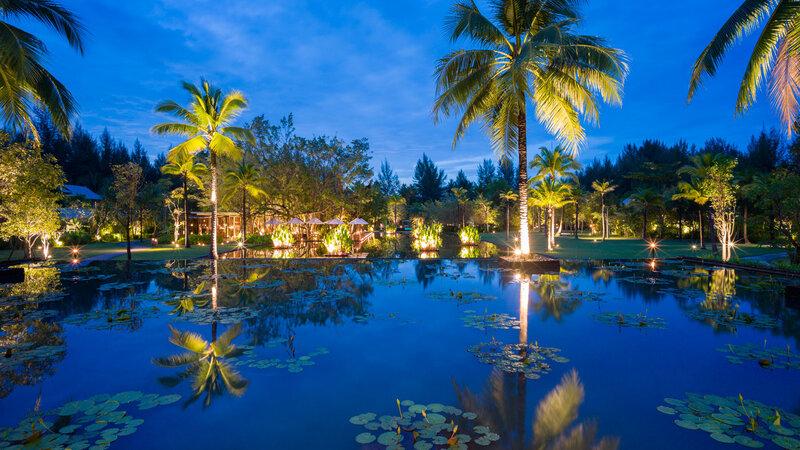 Thailand - Khao Lak - Phang Nga province - The Sarojin (33)