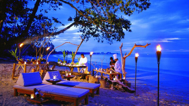 Thailand - Khao Lak - Phang Nga province - The Sarojin (49)