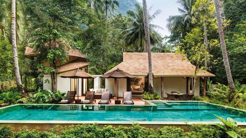 Thailand-Krabi-Hotel-Rayavadee-kamer-met-zwembad-1