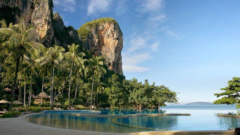 Thailand-Krabi-Hotel-Rayavadee-zwembad-1