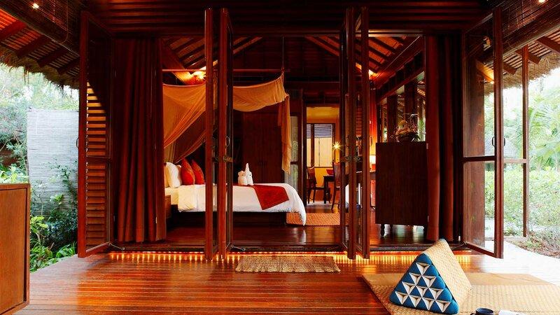 Thailand - Phi Phi Don - Koh Phi Phi - Zeavola resort  (21)