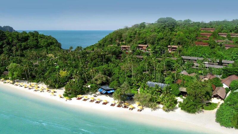 Thailand - Phi Phi Don - Koh Phi Phi - Zeavola resort  (8)