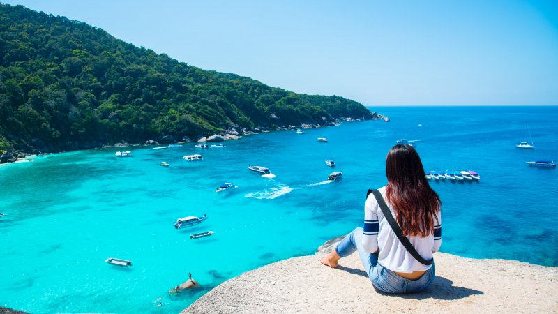Thailand - Similan Islands (1)