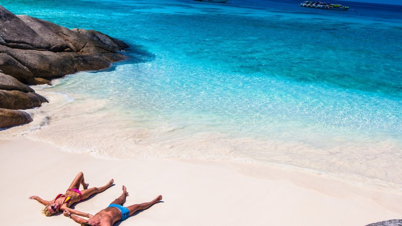 Thailand - Similan Islands (2)