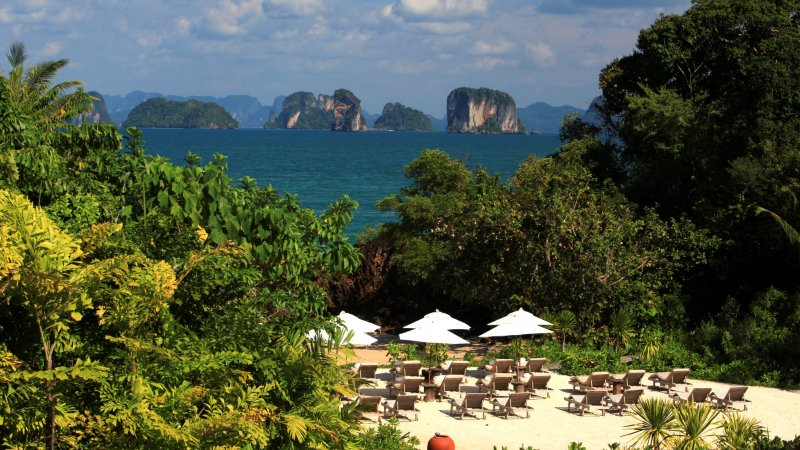 Thailand - Six senses - Ko Yao Noi (10)