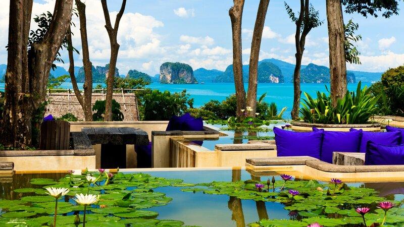 Thailand - Six senses - Ko Yao Noi (11)