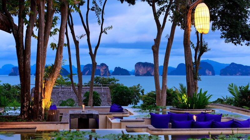 Thailand - Six senses - Ko Yao Noi (12)