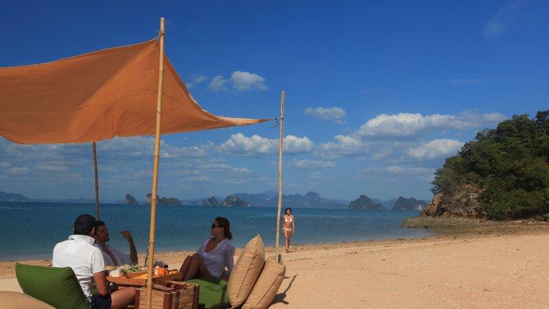 Thailand - Six senses - Ko Yao Noi (7)