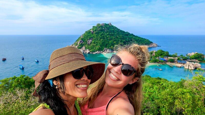 Thailand - tourists
