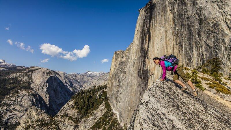 Verenigde staten - USA - VS - Californië -Yosemite National Park (8)