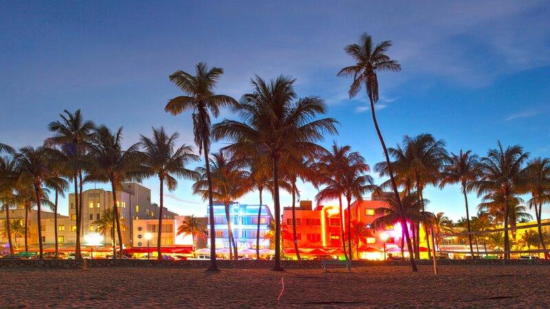 Verenigde staten - USA - VS - Miami (1)
