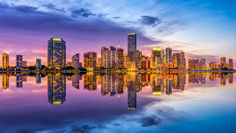 Verenigde staten - USA - VS - Miami (11)
