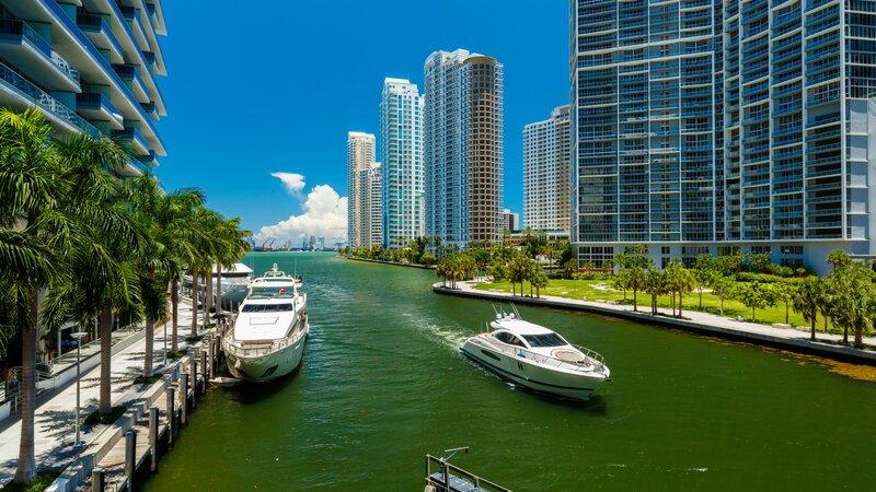 Verenigde staten - USA - VS - Miami (3)