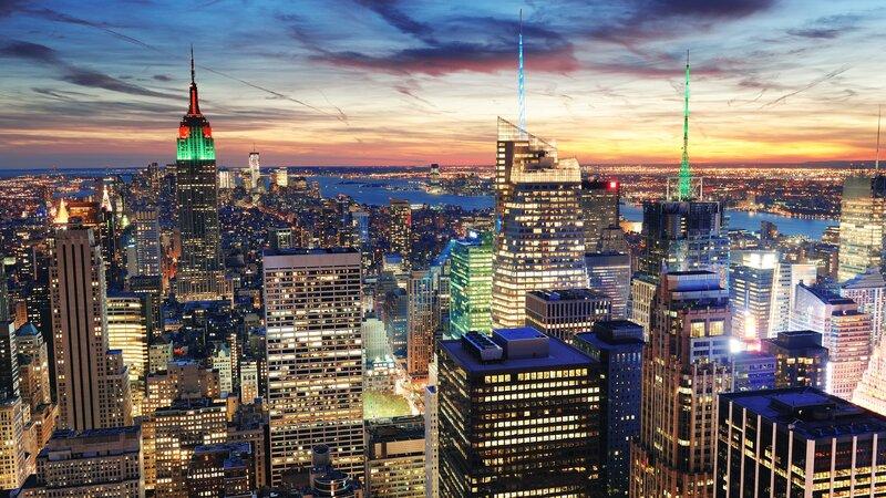 Verenigde staten - USA - VS - New York City (12)