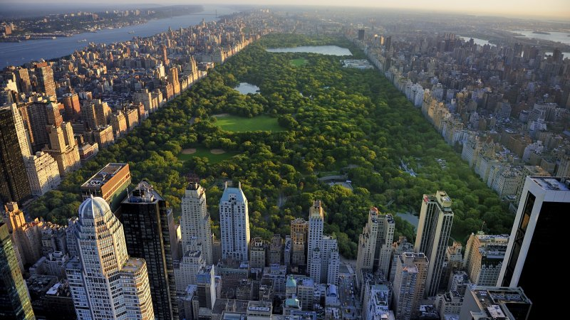 Verenigde staten - USA - VS - New York City (14)