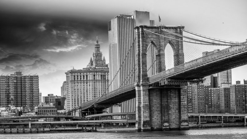 Verenigde staten - USA - VS - New York City (16)