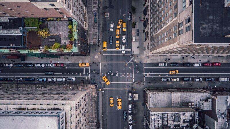 Verenigde staten - USA - VS - New York City (5)