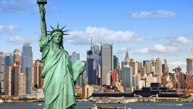 Verenigde staten - USA - VS - New York City (9)