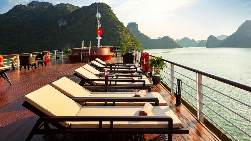 Vietnam-Halong-Bay-Orchid-Premium-Cruise-ligbedden-2